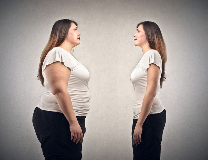 Overweight and obese people are more likely to develop meningiomas.