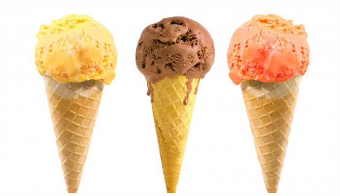 A new protein could make ice cream last longer in the Sun, as well as in the freezer.