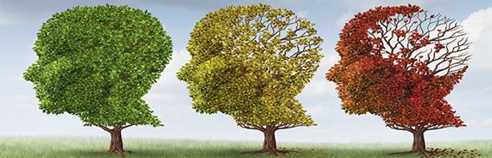 Number of people with dementia is growing worldwide.