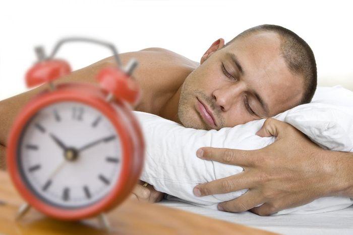 Timing of sleep is as important as amount of sleep.