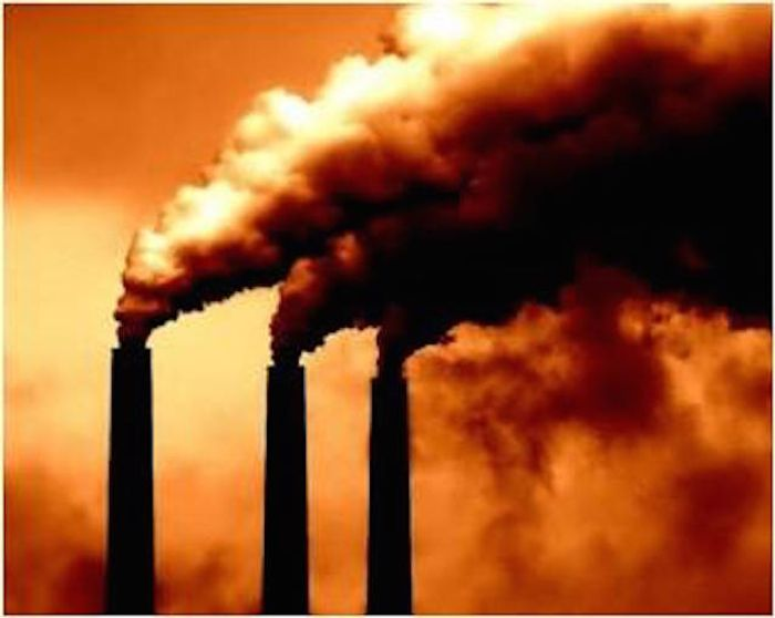 A frontal assault may not be the best way to take on greenhouse gases.