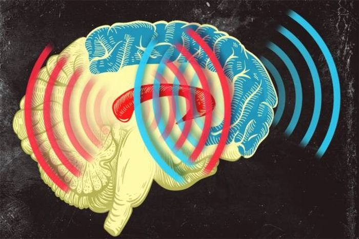 A special chemical pathway in the brain hides painful memories, which can be retrieved with drug therapy.