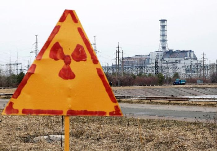 Chernobyl is a site of one of the worst man-made disasters to affect the environment in human history.