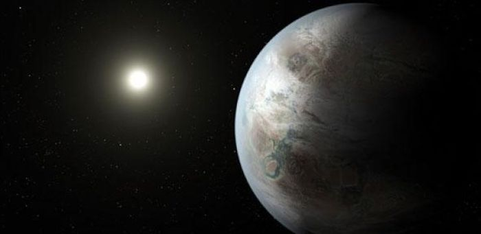 Does the ultraviolet being emitted by a host star impact the chance that life might exist on an exoplanet?