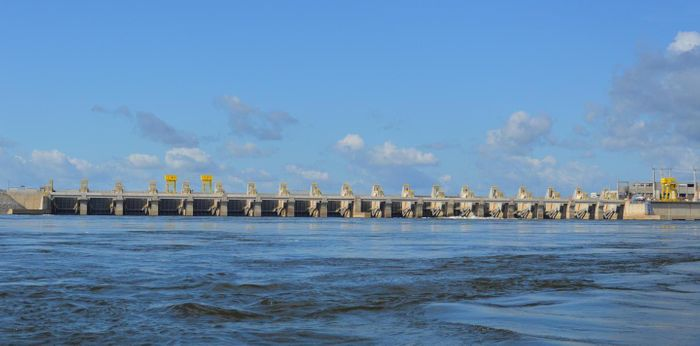 Belo Monte Hydroelectric Development / Credit: Laura Castro Diaz