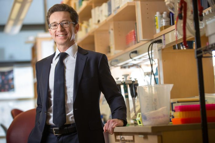 Jonathan Stamler, M.D. / Credit: Case Western Reserve University School of Medicine