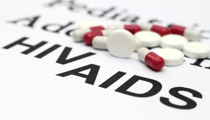 Developing countries need affordable HIV drugs.
