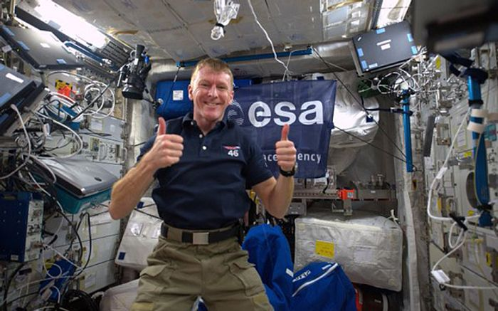 ESA astronaut Tim Peake will be returning to Earth this weekend after a 6-month stay in space.
