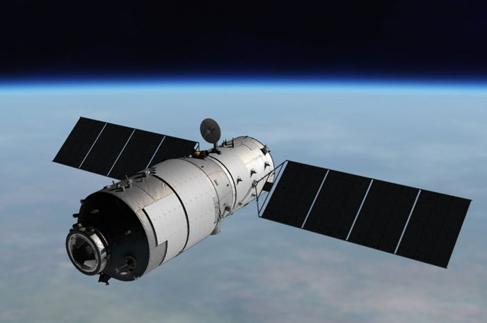 China's Tiangong-1 space lab is now headed on a crash course back to Earth, and we aren't sure exactly when or where this will occur.