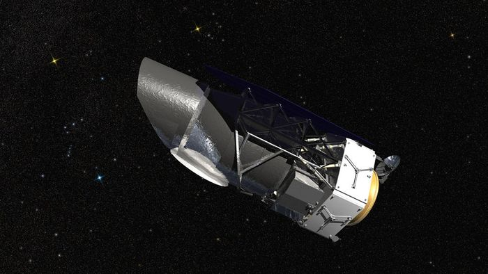 WFIRST provides NASA with a much wider viewing angle than Hubble would ever allow for, and maintains image quality.