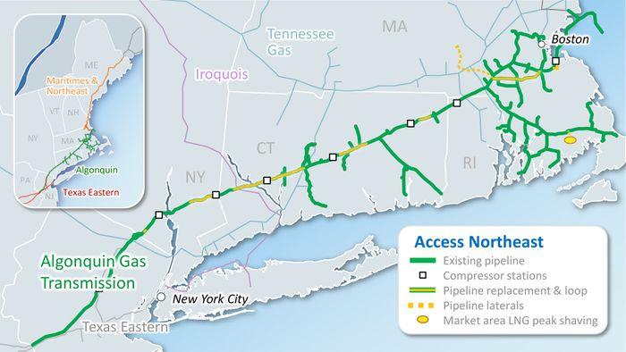 Photo: Access Northeast