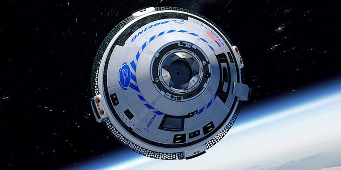 Boeing's Starliner spacecraft will compete directly with SpaceX's Dragon spacecraft for crewed International Space Station launches.