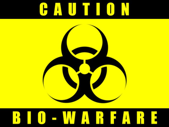 Anthrax is considered a bioterror agent.