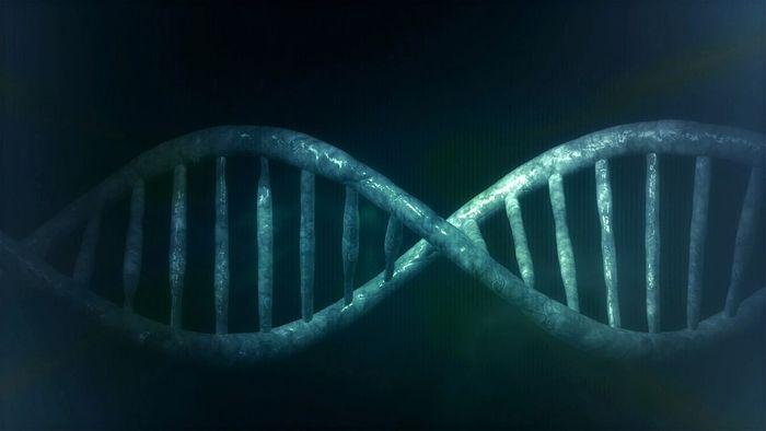 DNA / Credit: Pixabay