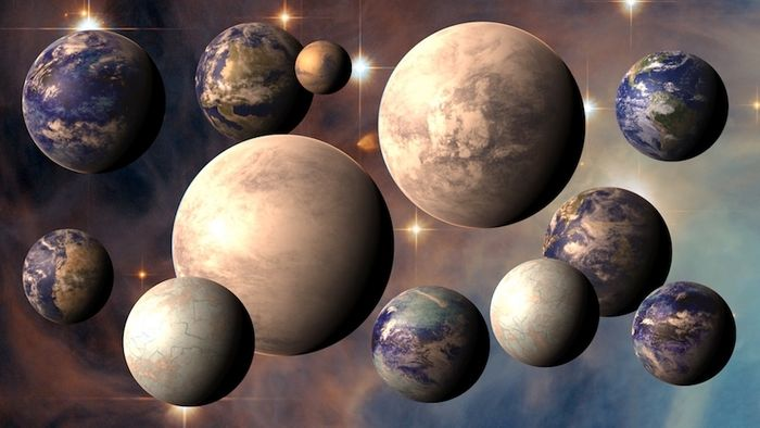 A new collaboration will search the Barnard's star system for the existence of terrestrial Earth-like exoplanets.