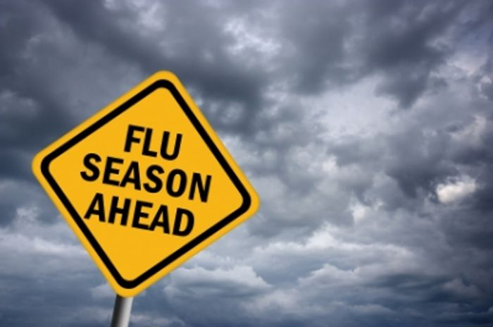 Many people don't think they need the flu vaccine.
