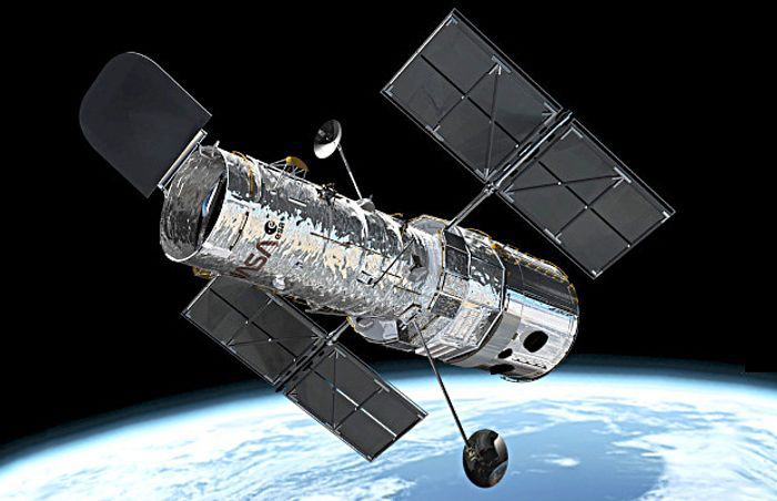 NASA's Hubble Space Telescope has a lot of successors coming up in the future.