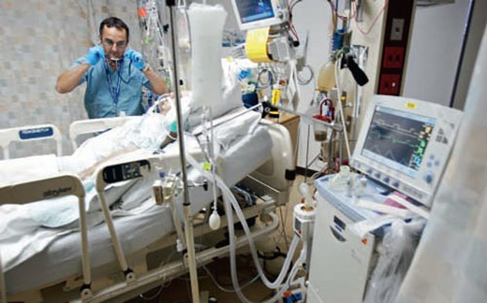 The ICU / Credit: Rcp.basheer/Wikipedia