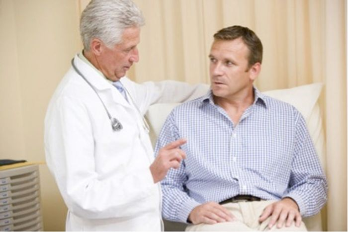 Docs may soon diagnose prostate cancer by urine odor test