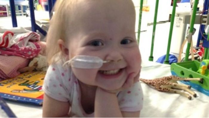 Lucy Boucher: first child to receive an adult organ with aid of 3D printing