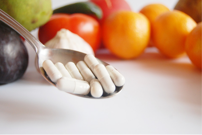 Could diabetes symptoms be improved with a vitamin?