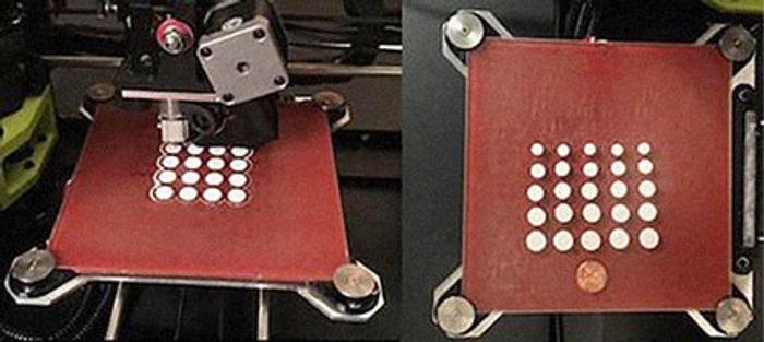 3D Printer makes drugs of custom doses