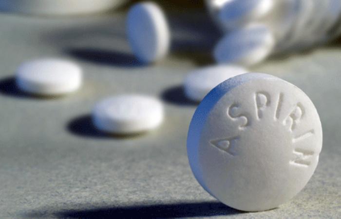 Low-dose aspirin as an anti-cancer treatment?