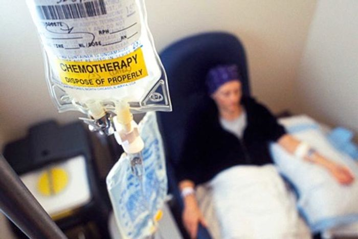 Genetic test reveals chemo is not necessary for all breast cancer patients