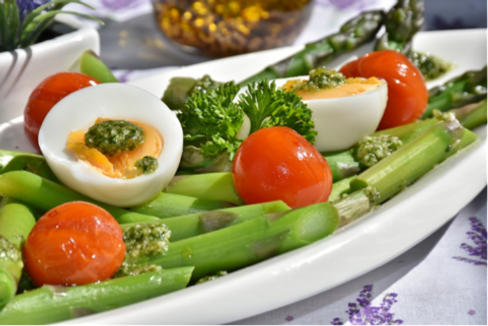 Dietary intervention has anticancer effects