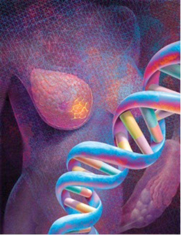 BRCA1/2 mutation testing on the rise