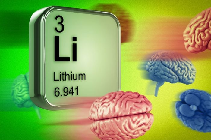 New data unravels the mystery of lithium in mood disorders | Image: Jose-Luis Olivares/MIT