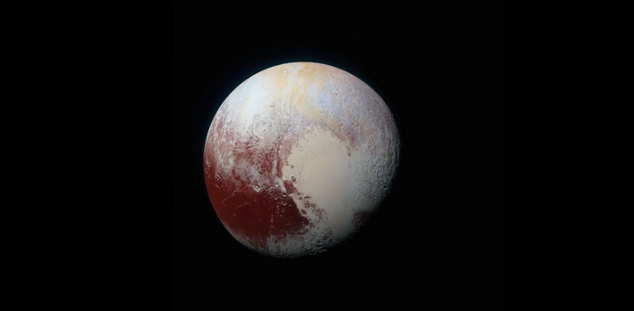 New Horizons grabbed the best images of Pluto in history only last year.