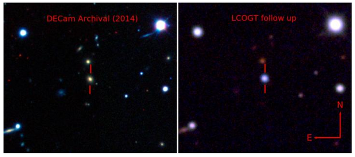 Scientists find the most luminous supernova ever recorded.
