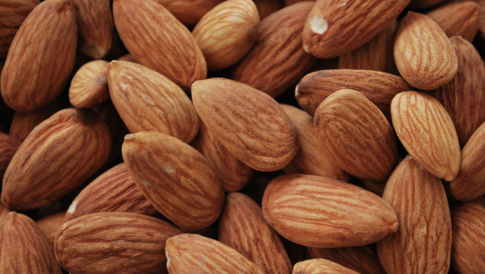 Almonds / Credit: Wikimedia Commons/Harsha KR