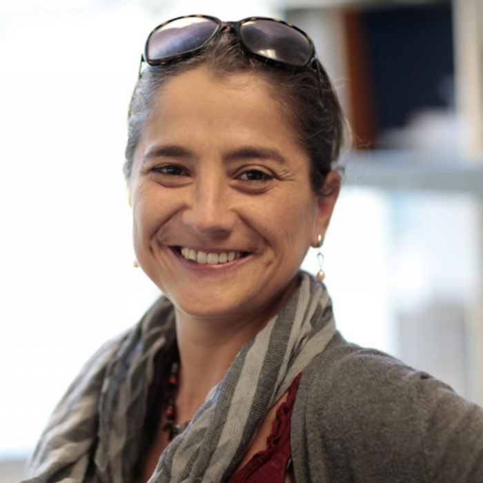 SBP's Alessandra Sacco, Ph.D., investigates how muscle stem cells become activated to repair damage, paving the way for stem cell-based therapies for muscle wasting and muscular dystrophy. / Credit: Sanford Burnham Prebys Medical Discovery Institute (SBP)
