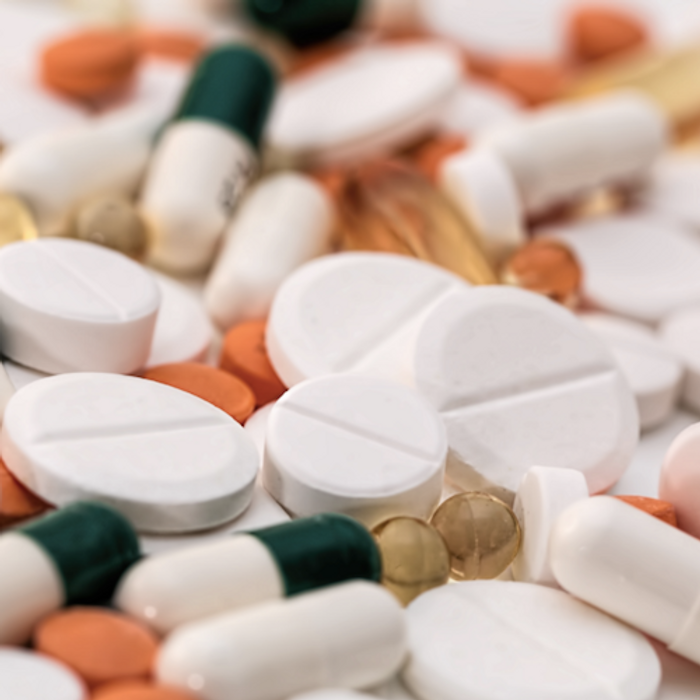 Researchers have learned what may be causing side effects in a common class of drugs. / Image credit: Pexels
