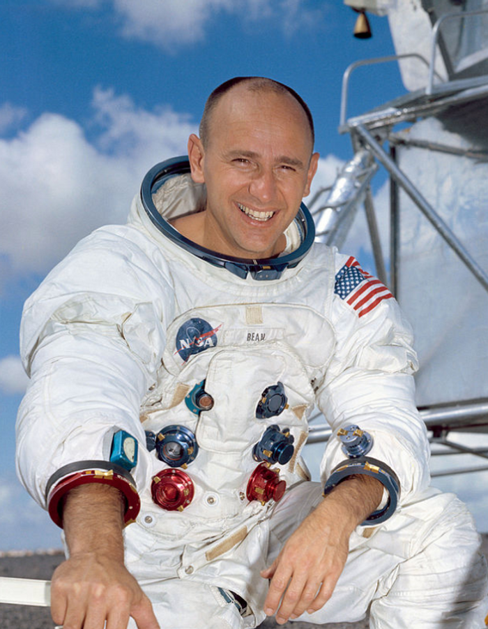 NASA celebrated the life of former astronaut and Moonwalker Alan Bean following his passing this weekend.