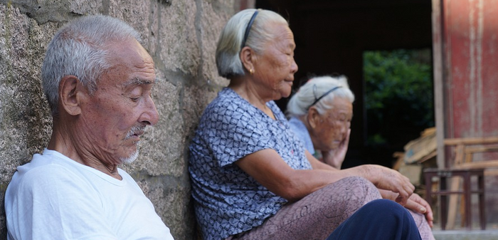 Researchers want to understand how genes in the brain change as we age. / Image credit: Max Pixel