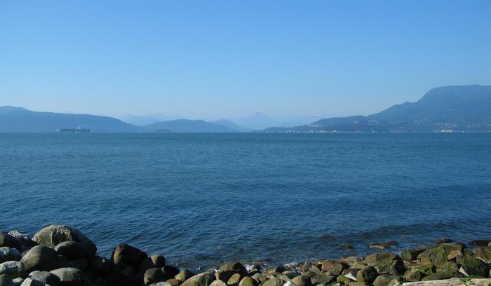 British Columbia / Credit: Carmen Leitch