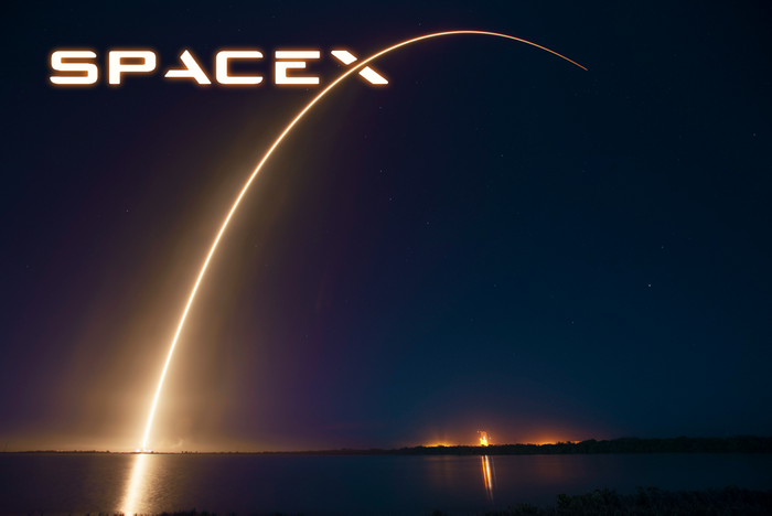 "SpaceX just launched an ""expendable"" rocket."