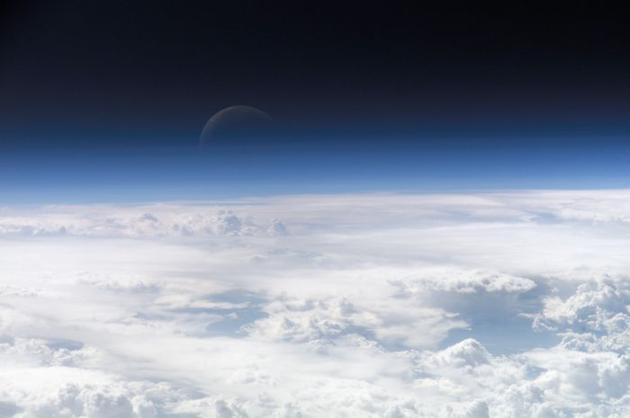Top of the Earth's Atmosphere