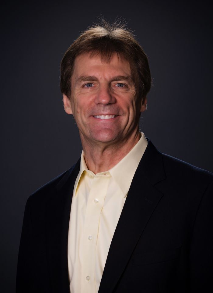 Ron Davis is chair of the Department of Neuroscience on the Florida campus of The Scripps Research Institute.