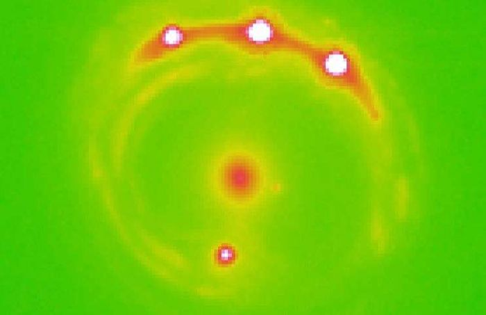 There could be trillions of exoplanets inside of this distant galaxy, a new study reveals.