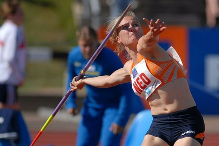 Mental imagery helps athletes improve performance