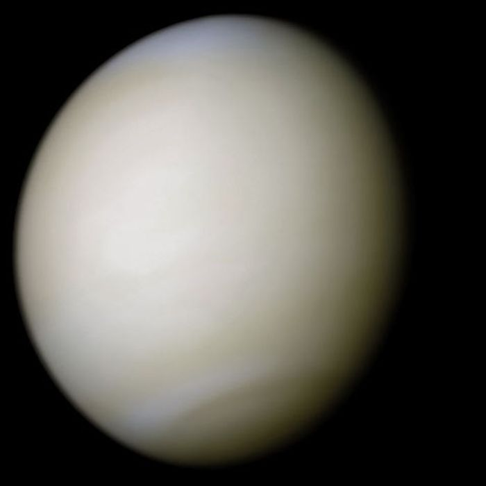 We've explored Venus' day side for some time, but the night side was holding some serious secrets.