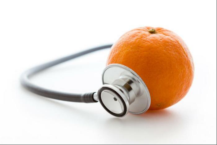 Vitamin C Kills Colon Cancer