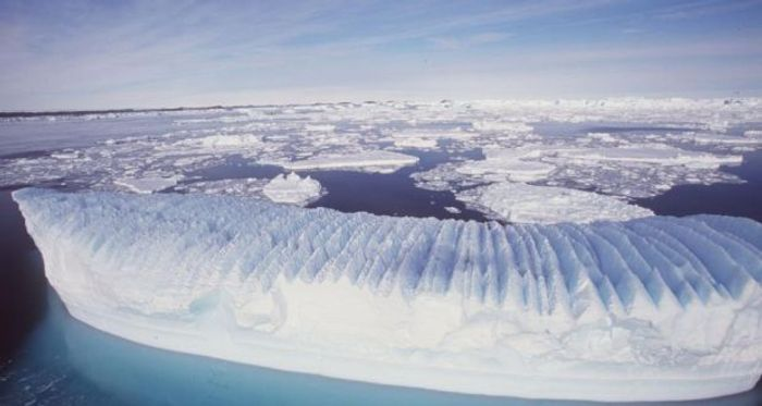The Western Antarctica Ice Sheet is in peril. Photo: The Irish Times
