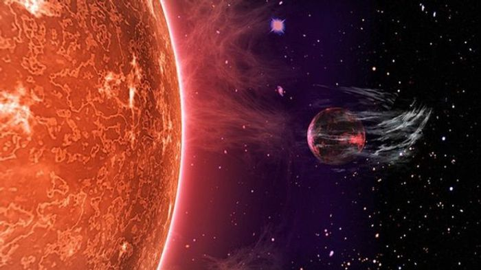Researchers are studying the effects of host stars on the atmospheres of Earth-like exoplanets.