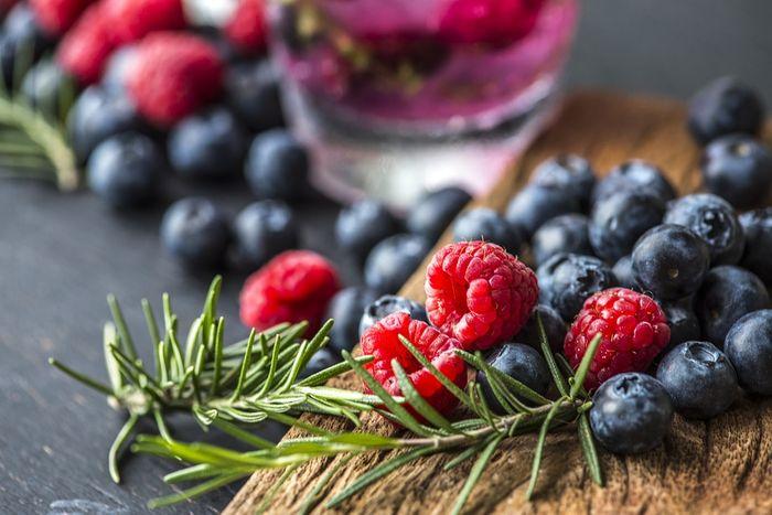 Antioxidants can make lung cancer metastasize. Photo: Pixabay