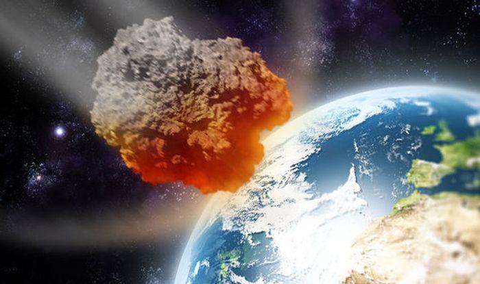 NASA's new Armageddon Office will monitor NEO activity.